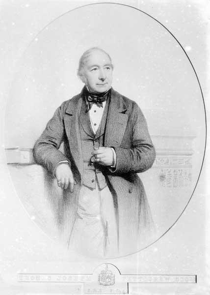 Thomas Joseph Pettigrew