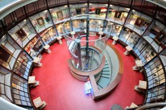 Rotunda Museum - copyright Scarborough Museums Trust