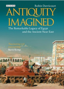 Antiquity Imagined front cover