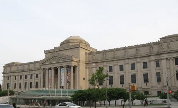 Brooklyn Museum, USA