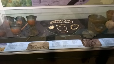 Garstang Museum - all photos by Julia
