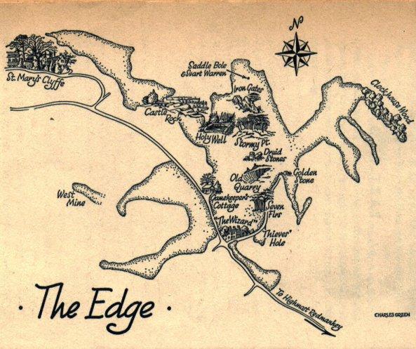 Weirdstone.Edge