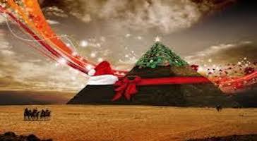 Egypt-Christmas-Tours