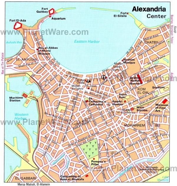 KeS map